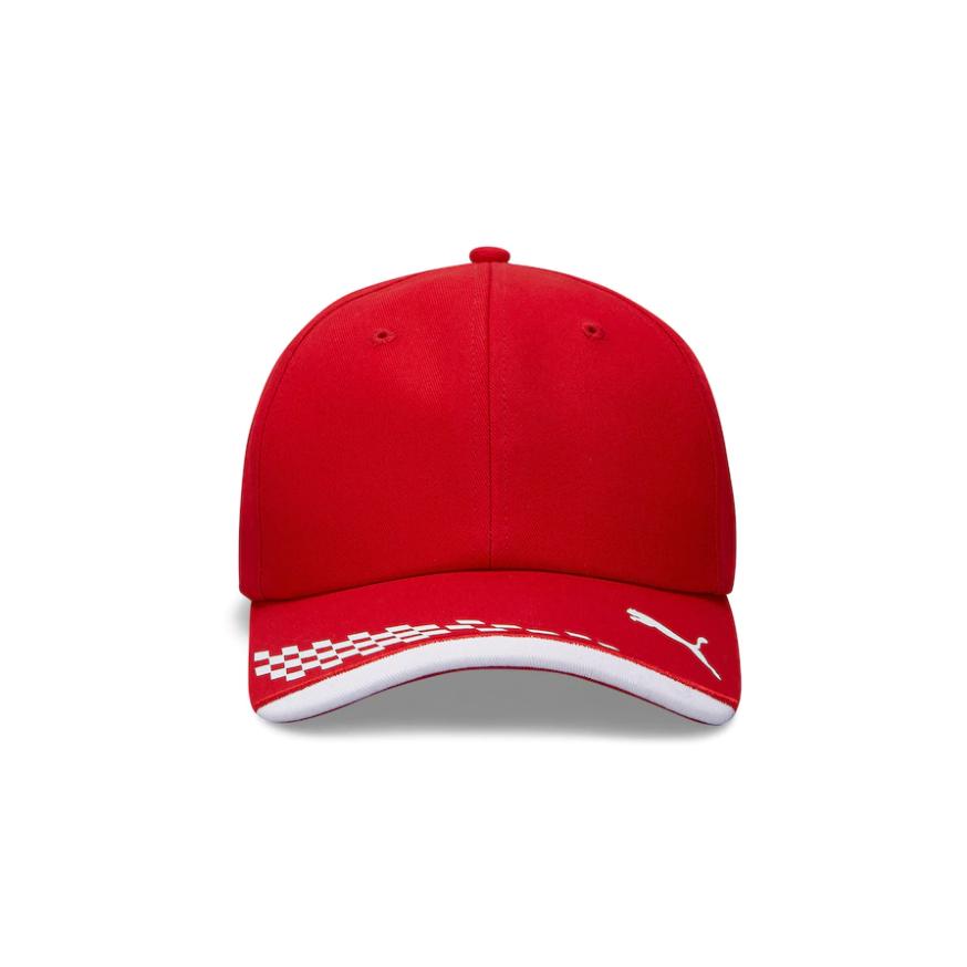Ferrari Scuderia 2021 Team Cap