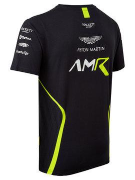 Aston Martin Team T-shirt voor Mannen