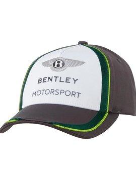 Bentley Casquette Team Enfant