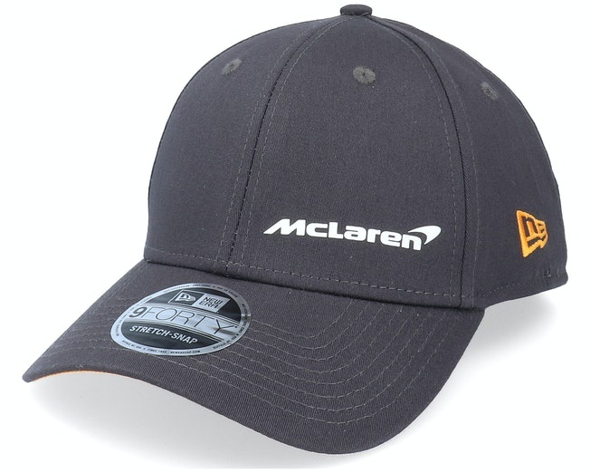 McLaren Essentials Kappe 2021