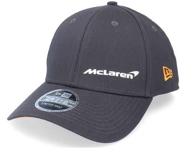 McLaren Essentials Pet 2021
