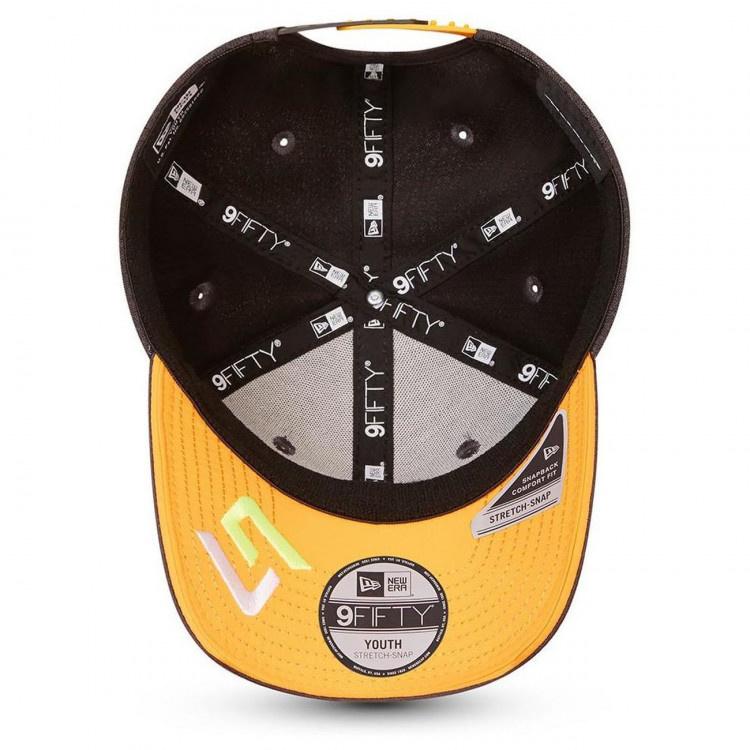 McLaren RP Lando Norris Pet 2021
