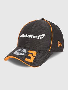 McLaren RP Ricciardo Kappe 2021