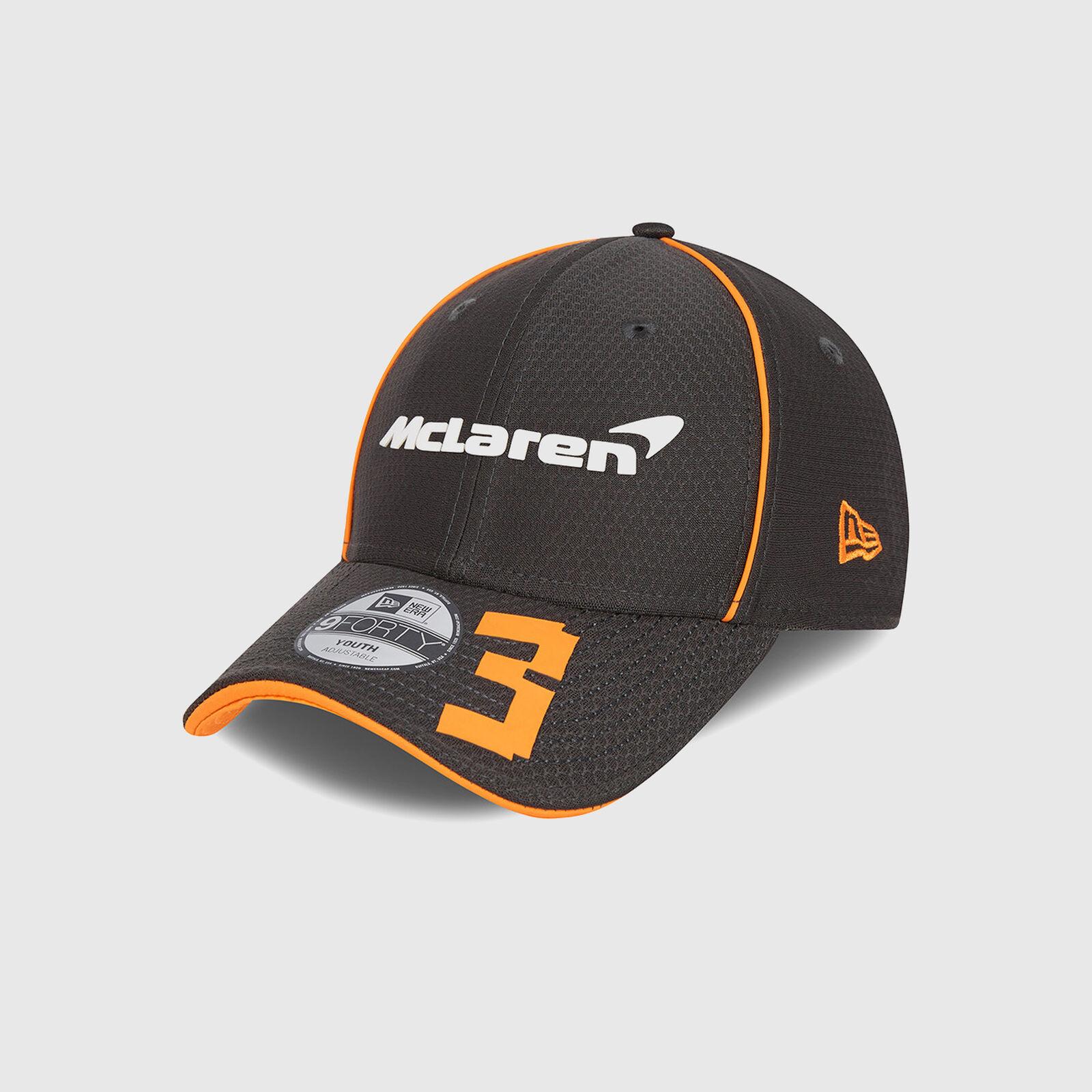 McLaren RP Ricciardo Cap 2021