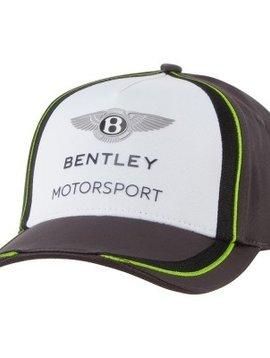 Bentley Motorsport Team Kappe
