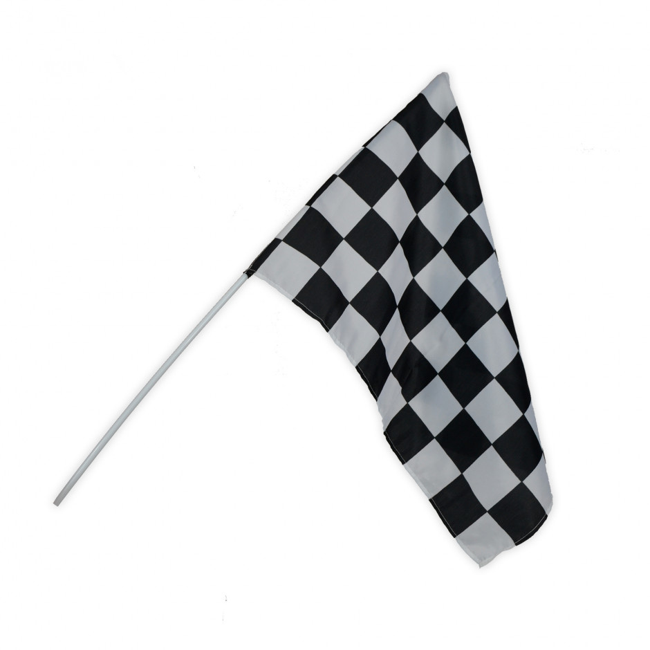 Baghera Checkered Flag