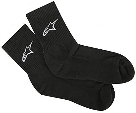 Alpinestars KX Winter Sokken - Zwart