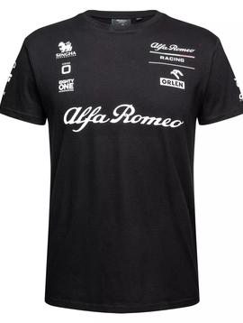 Alfa Romeo Orlen Essential T-shirt