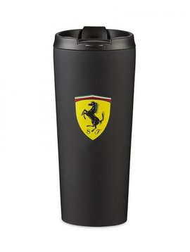 Ferrari Thermosbeker - Matt Zwart