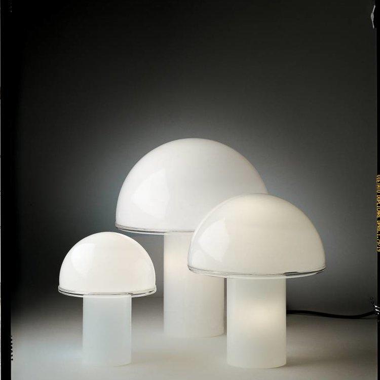 Artemide Artemide Onfale Piccolo Tafellamp