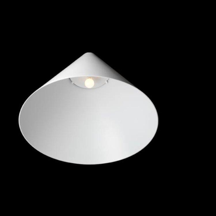 TossB Cone E27 ceiling