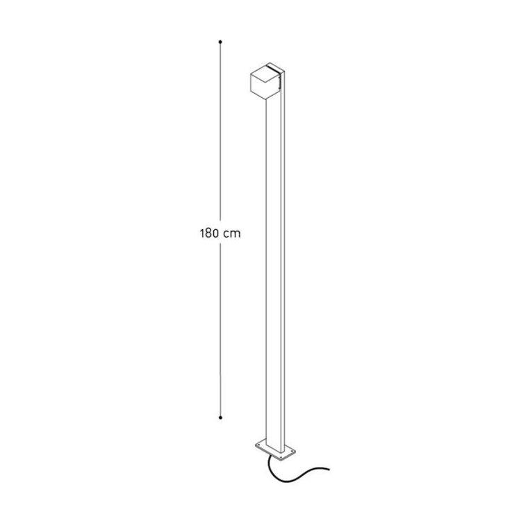 Dexter Pole