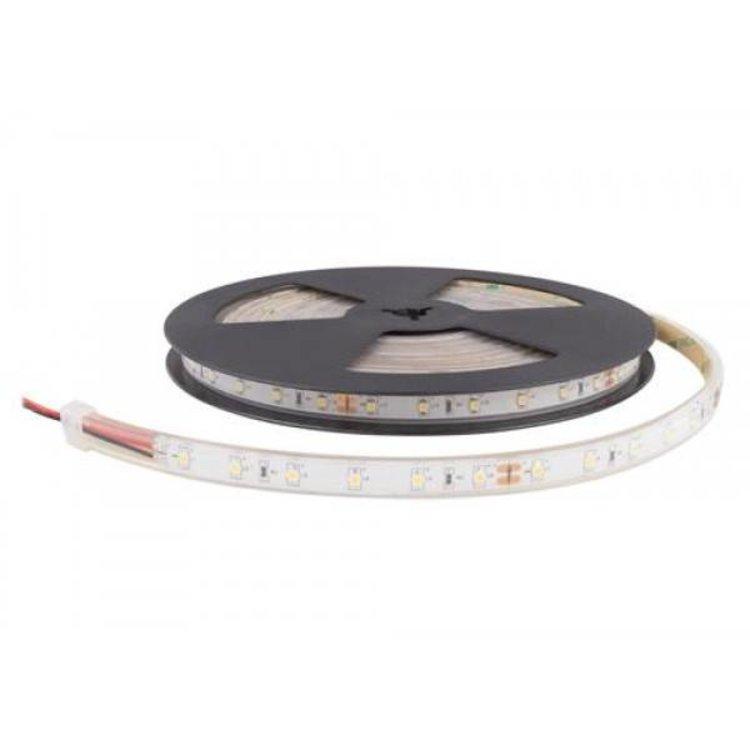 Lucente Ledstrip op rol IP67 4,8W 5M 24V