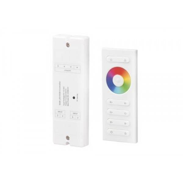 Lucente RGB sturing en afstandsbediening