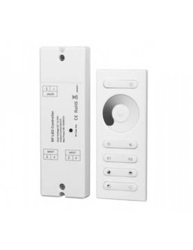 Lucente Mono sturing en afstandsbediening