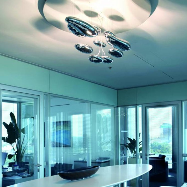 Artemide Artemide Mercury Decken LED