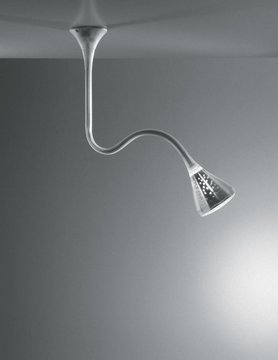 Artemide Pipe LED decken/wand