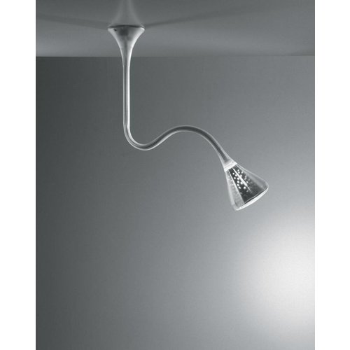 Artemide Pipe LED Ceiling/Wall