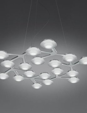 Artemide Led Net Circolaire Sopensione