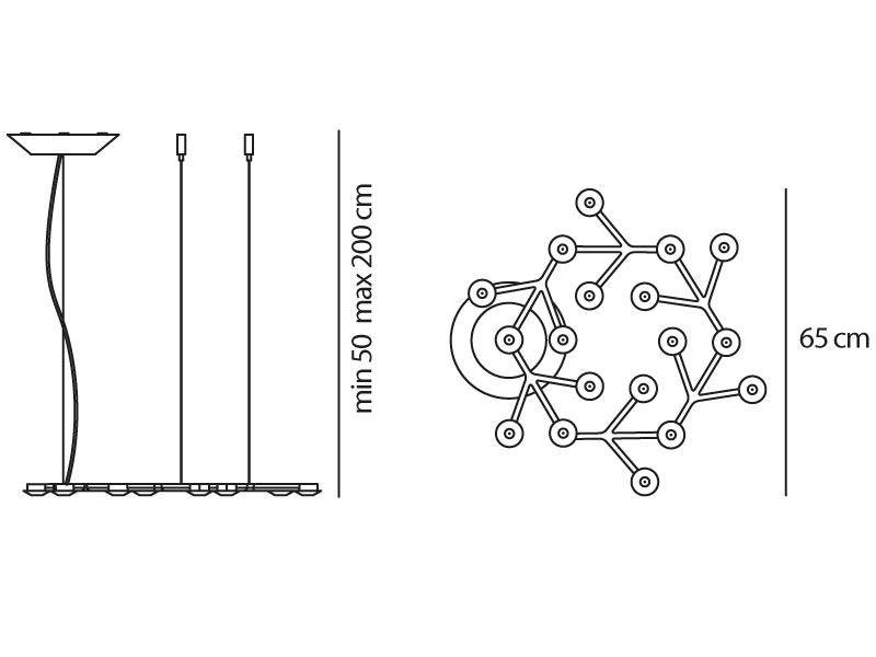 Artemide Artemide Led Net Circolaire Sopensione