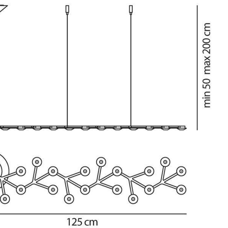 Artemide Artemide Led Net Line