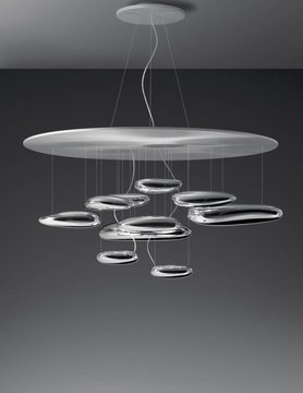 Artemide Mercury suspension