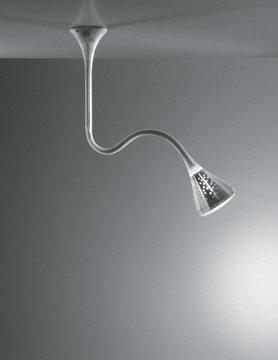Artemide Pipe supension LED