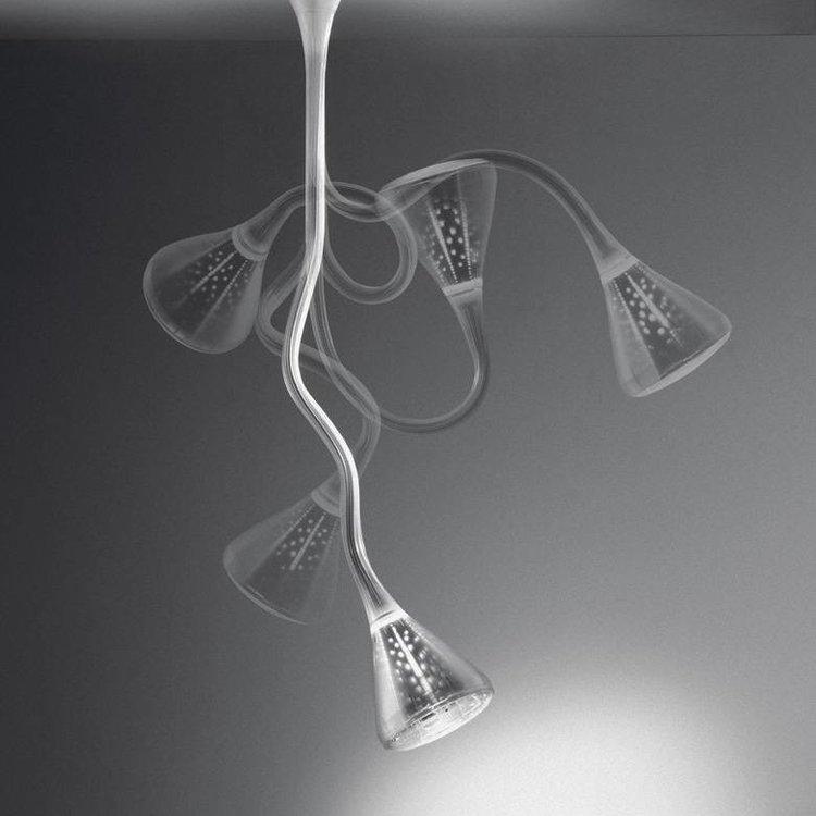 Artemide Artemide Pipe supension LED