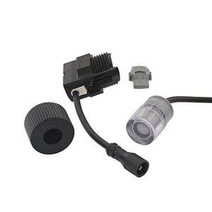 In-Lite buitenlampen en tuinverlichting 12 volt In-Lite Fusion 22 mini grondspot