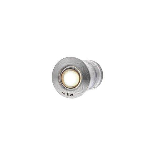 In-Lite buitenlampen en tuinverlichting 12 volt Fusion 22 RVS