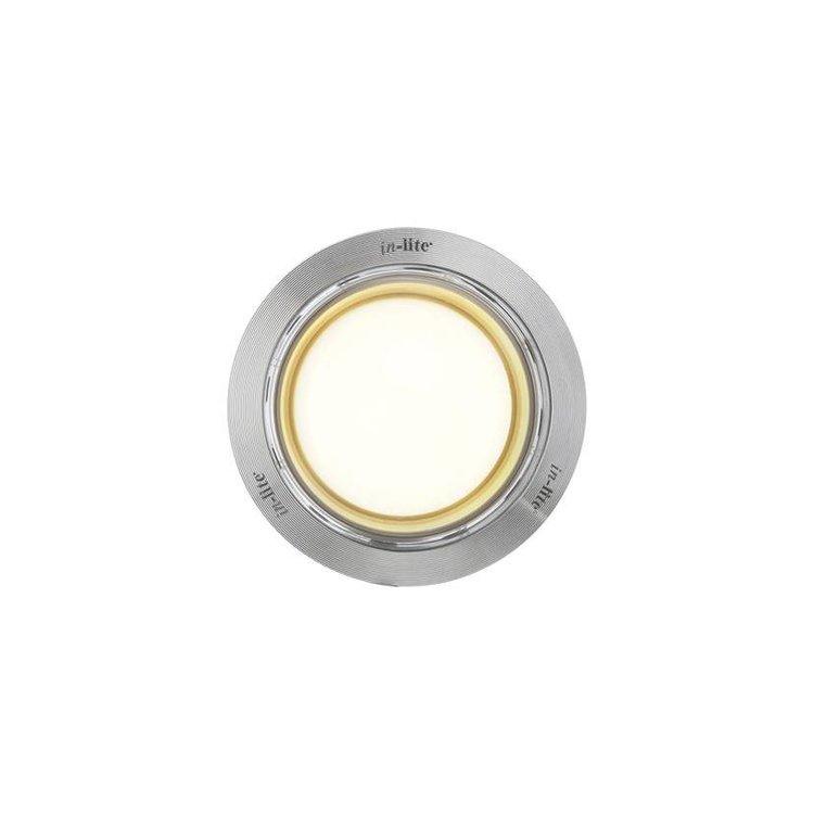 In-Lite buitenlampen en tuinverlichting 12 volt In-Lite Fusion grondspot