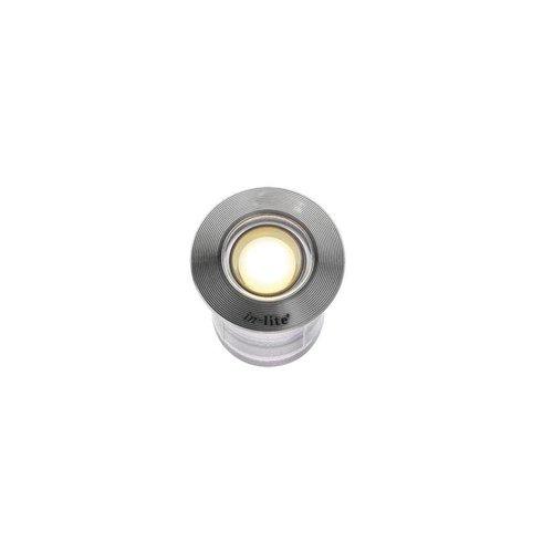 In-Lite buitenlampen en tuinverlichting 12 volt Hyve 22 RVS