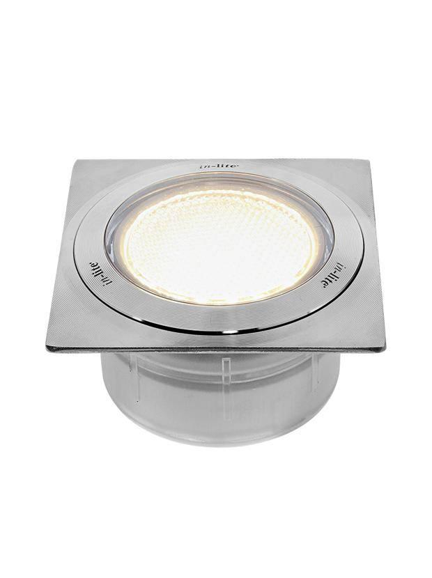 In-Lite buitenverlichting In-Lite Hyve + Plate 75