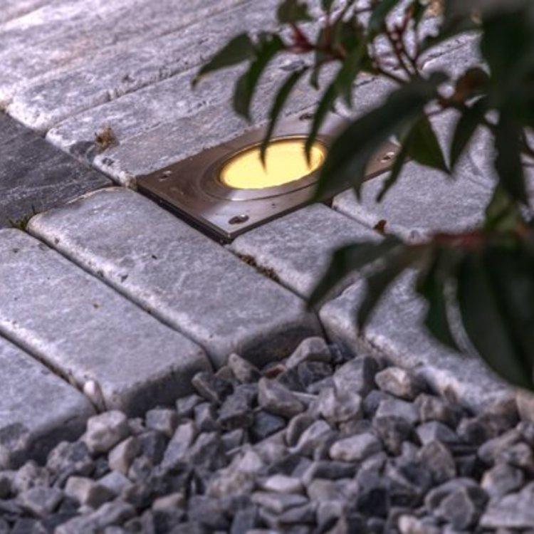In-Lite buitenlampen en tuinverlichting 12 volt In-Lite Hyve + Box 100