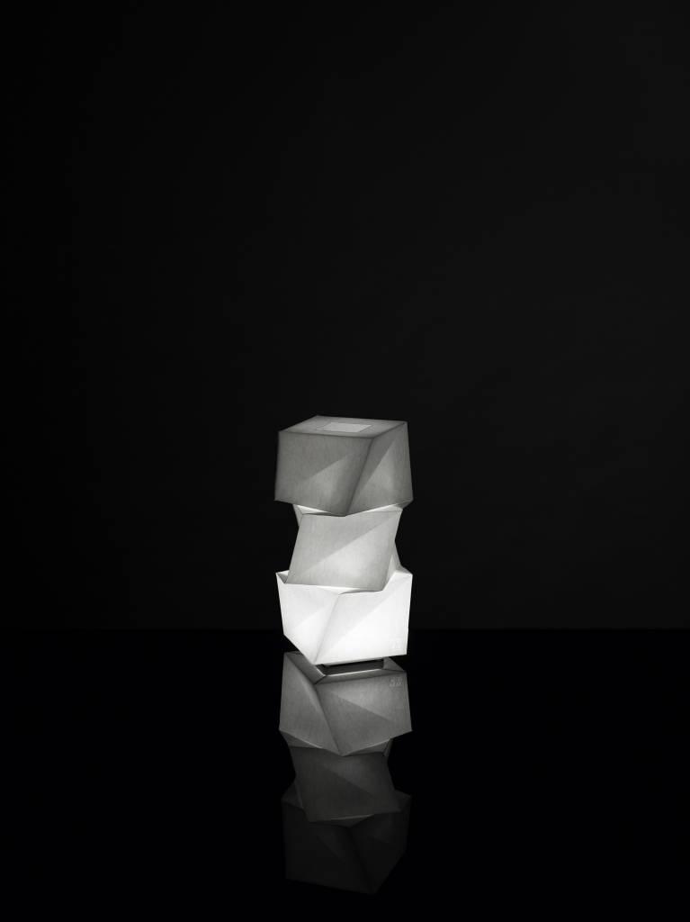 Artemide In-Ei Issey Miyake Mogura