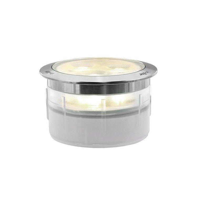 In-Lite buitenlampen en tuinverlichting 12 volt In-Lite Flux