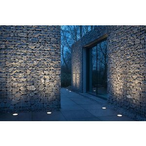 In-Lite buitenlampen en tuinverlichting 12 volt In-Lite Big Nero