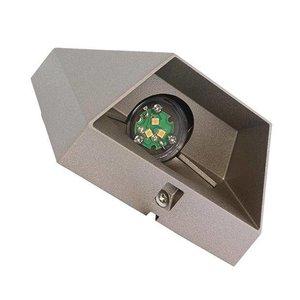 In-Lite buitenlampen en tuinverlichting 12 volt WEDGE