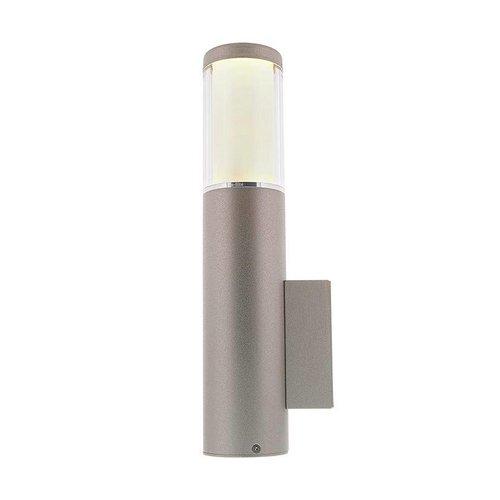 In-Lite buitenlampen en tuinverlichting 12 volt LIV WALL DARK