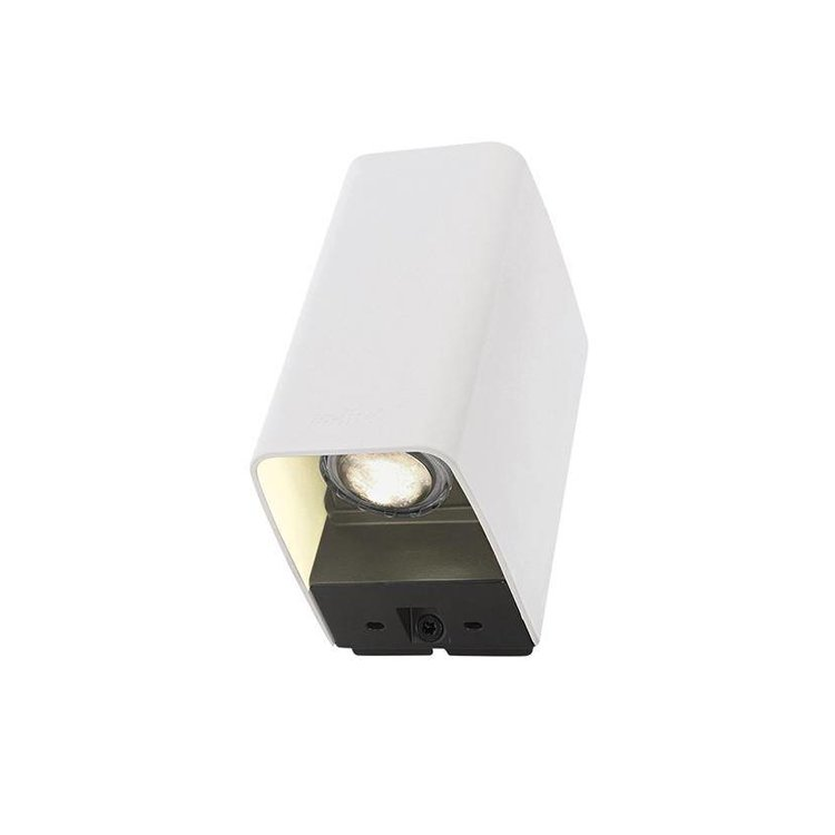 In-Lite buitenlampen en tuinverlichting 12 volt ACE DOWN-UP WHITE