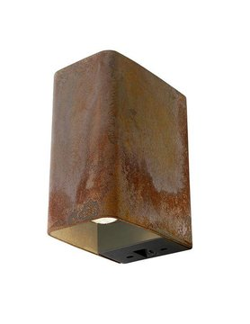 In-Lite buitenverlichting ACE DOWN-UP CORTEN
