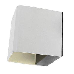 In-Lite buitenlampen en tuinverlichting 12 volt ACE DOWN-UP WHITE 100-230V