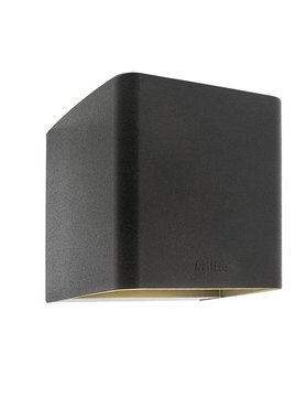 In-Lite buitenverlichting ACE DOWN-UP DARK 100-230V