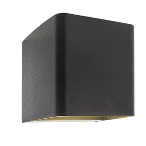 In-Lite buitenlampen en tuinverlichting 12 volt ACE DOWN-UP DARK 100-230V