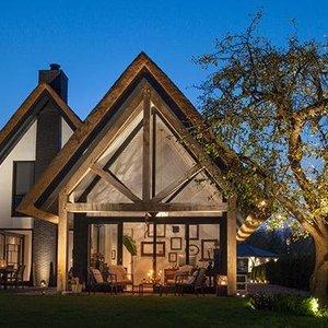 In-Lite buitenlampen en tuinverlichting 12 volt BIG SCOPE