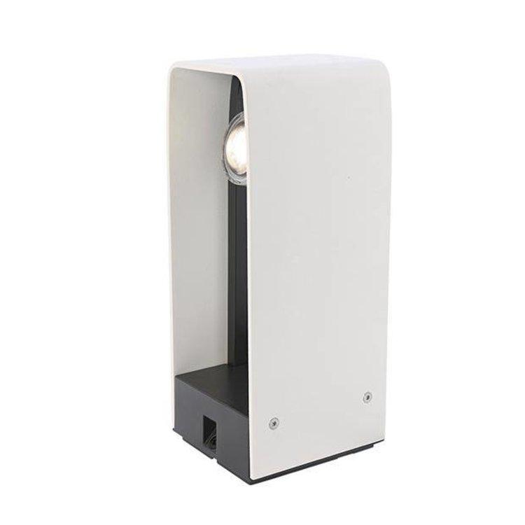 In-Lite buitenlampen en tuinverlichting 12 volt LENS CLEAR