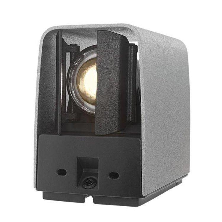 In-Lite buitenlampen en tuinverlichting 12 volt SHUTTER 1