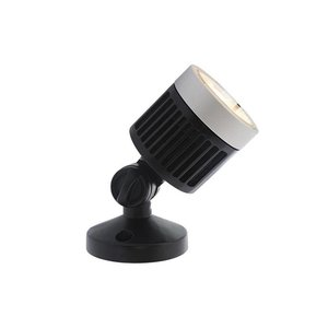 In-Lite buitenlampen en tuinverlichting 12 volt SCOPE BASE PLATE