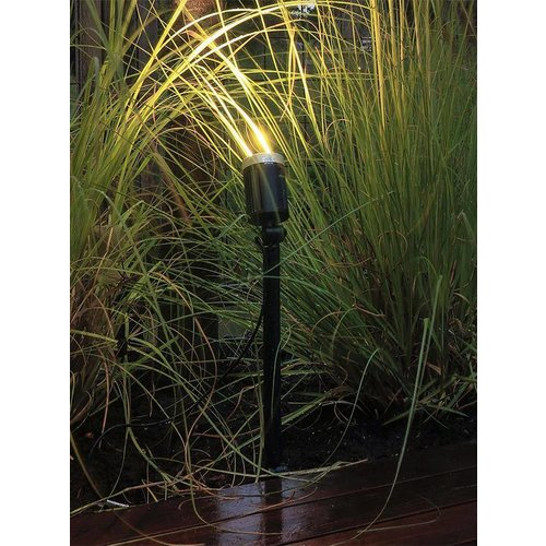 In-Lite buitenlampen en tuinverlichting 12 volt RISER