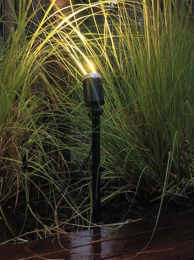 In-Lite buitenlampen en tuinverlichting 12 volt In-Lite RISER 350